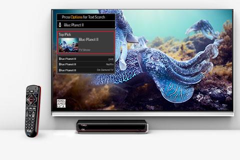 Hopper DVRs  with Voice Control remote - Tim's TV & Satellite in Houghton, Iowa - DISH Authorized Retailer
