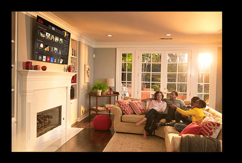 Watch TV with DISH - Tim's TV & Satellite in Houghton, Iowa - DISH Authorized Retailer