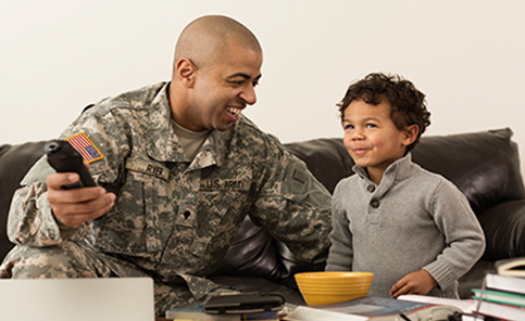 Veterans Offer from Tim's TV & Satellite in Houghton, Iowa - A DISH Authorized Retailer